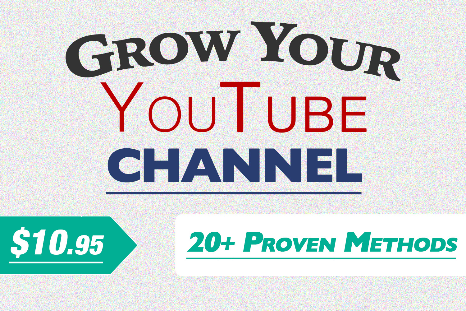 Grow Your YouTube Channel