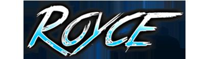 Royce Logo